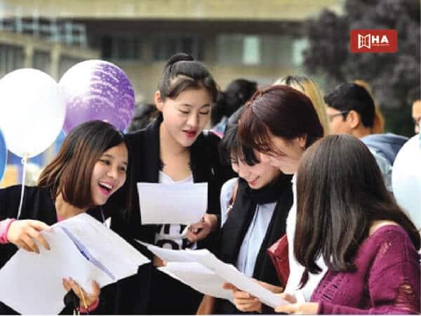 Mục đích của thư mời nhập học