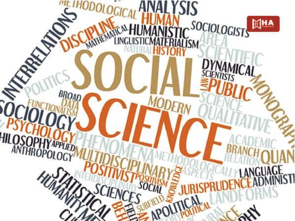 Tổng quan về ngành Khoa học Xã hội
