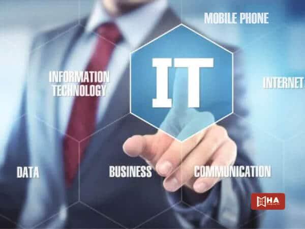 Tổng quan về ngành Công nghệ thông tin ở hà lan