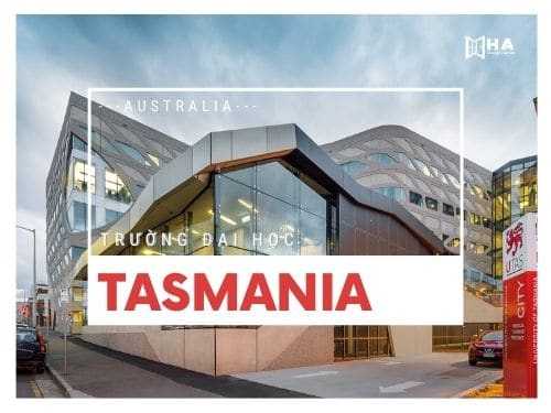 Du học tại trường đại học Tasmania Úc