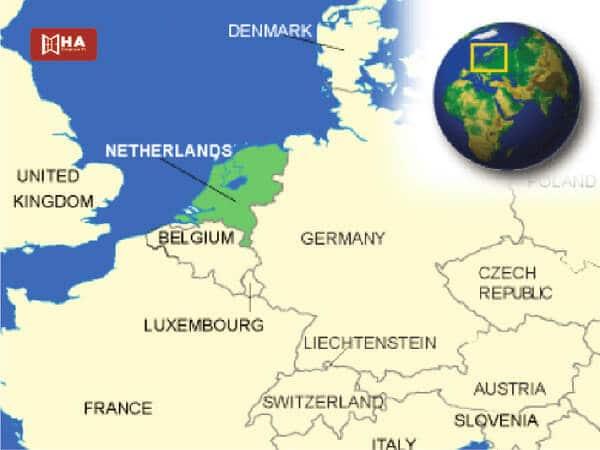 Xếp hạng nền giáo dục Hà Lan trên Thế giới