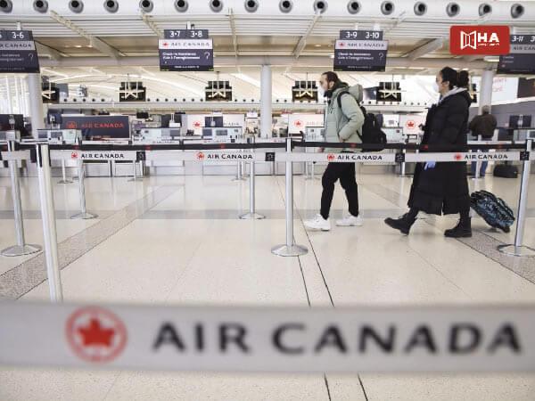 Thông tin mới nhất từ Chính phủ Canada về các quy định nhập cảnh