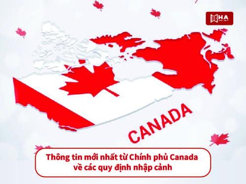 Sinh viên quốc tế có thể nhập cảnh Canada từ tháng 10/2020