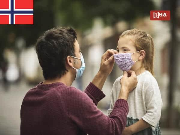 Đại sứ quán Na Uy
