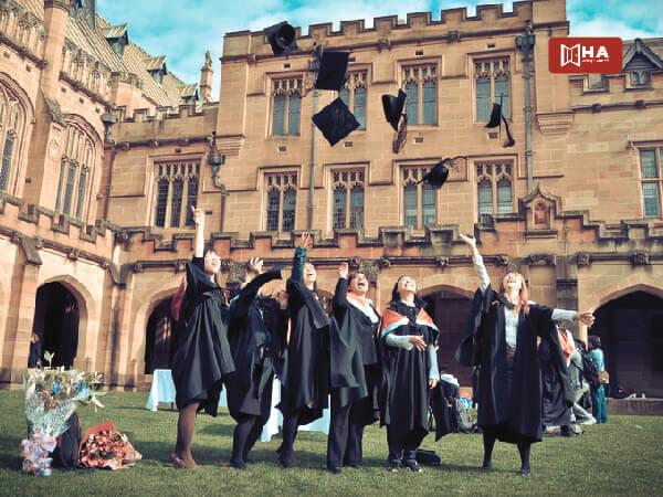 Các ngành của đại học Sydney, Học bổng đại học Sydney 2020, Điều kiện đầu vào đại học Sydney, Đại học Sydney học bổng, học bổng trường đại học sydney, học phí của trường đại học sydney, university of sydney