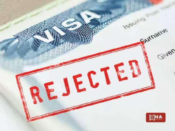 Những nguyên nhân rớt visa du học Mỹ phổ biến