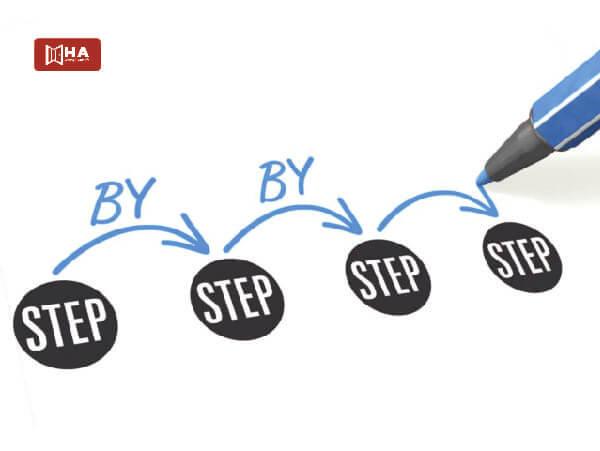 Các bước chuẩn bị hồ sơ visa du học Mỹ