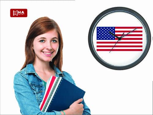 Thời gian xin visa du học Mỹ mất bao lâu