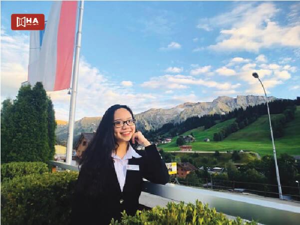 du học Thụy Sĩ trong mùa dịch Covid-19 tại SEG