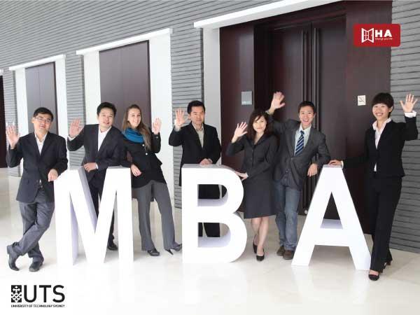 Các trường dạy quản trị kinh doanh nổi tiếng tại Úc