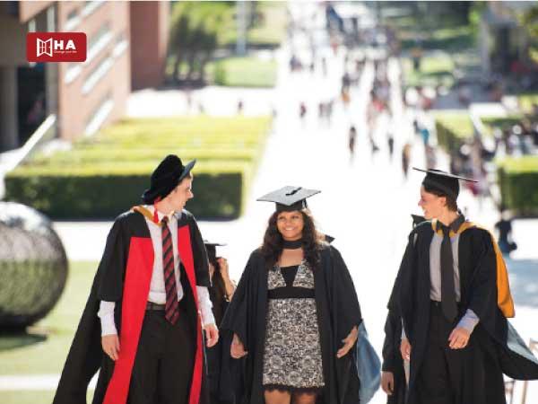 Chi tiết học bổng Đại học New South Wales năm 2021