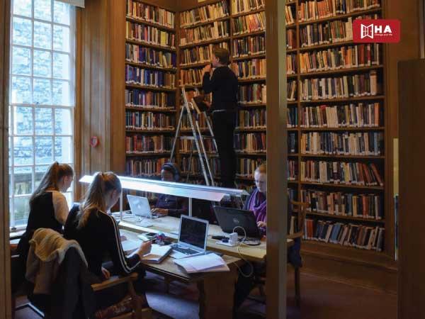 Chương trình đào tạo tại trường Oxford