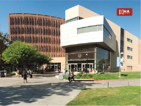 Đại học Bách khoa California trường đại học ở mỹ có học phí thấp
