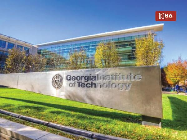 Đại học Georgia trường đại học ở mỹ có học phí thấp