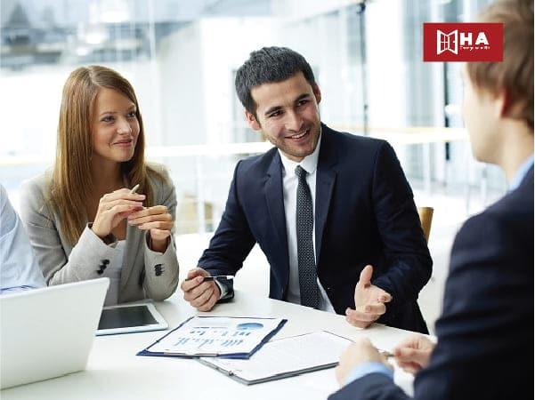 Ngành Quản trị kinh doanh du học hà lan nên học ngành gì