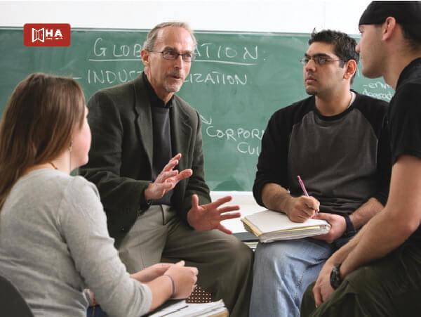Tham gia các chương trình đào tạo thực hành tùy chọn