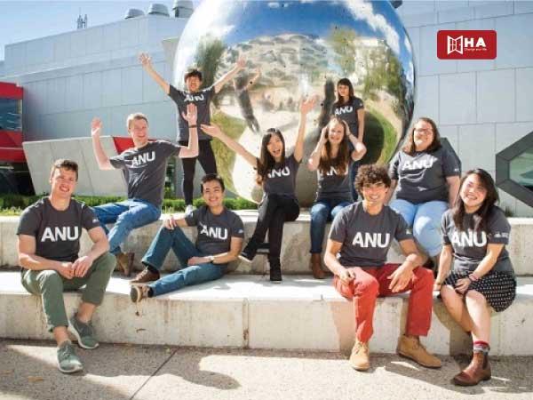 Học bổng du học Úc ngành Quản trị Kinh doanh