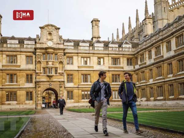 Học phí đại học Oxford