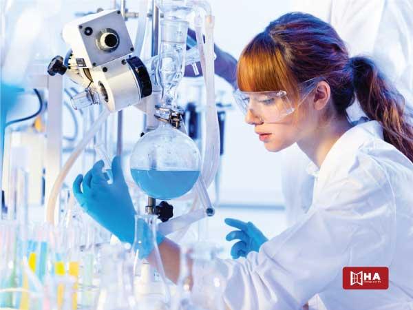 Khoa học đời sống các ngành nghề thiếu nhân lực ở Mỹ