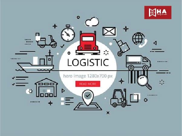 Ngành logistics du học hà lan nên học ngành gì