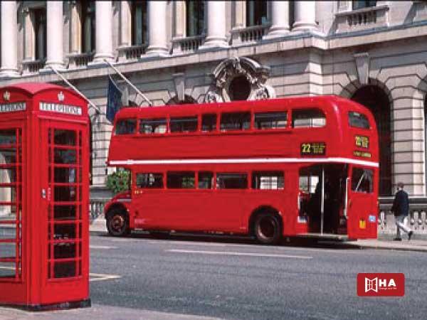 Tìm hiểu về giao thông công cộng tại Anh