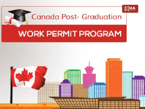 Post-graduate Work Permit là gì?