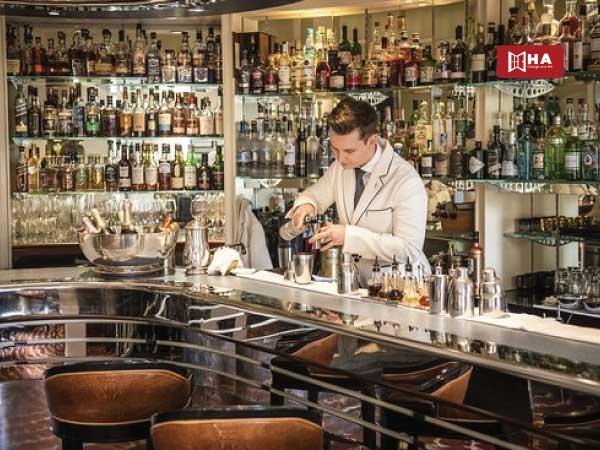 Quán rượu, quán bar