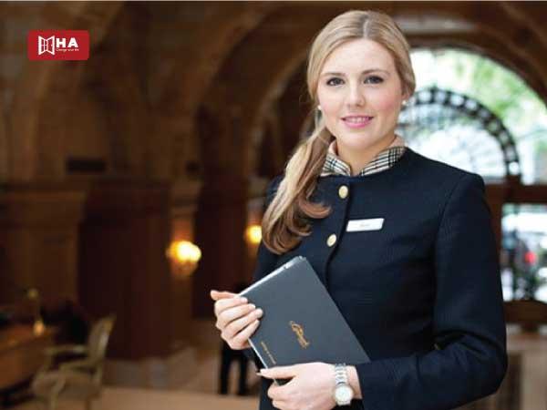 Quản trị Nhà hàng – Khách sạn ngành nghề dễ xin việc và ưu tiên định cư tại Úc