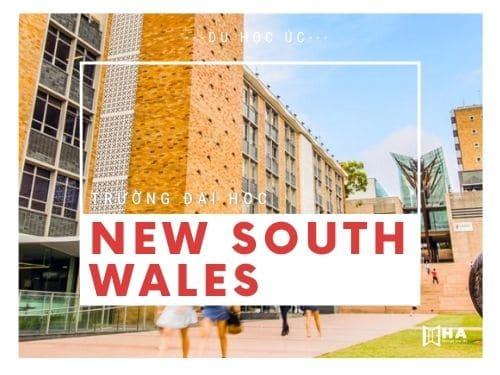 Du học Úc tại trường đại học New South Wales hàng đầu thế giới