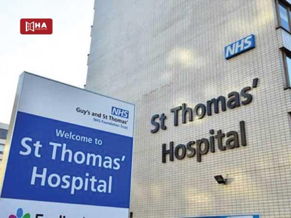 Dịch vụ y tế quốc gia (NHS)