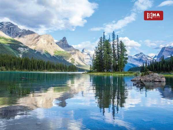 Vườn quốc gia Jasper