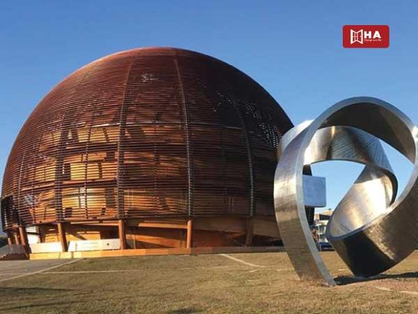 CERN – Tổ chức Nghiên cứu Hạt nhân Châu Âu