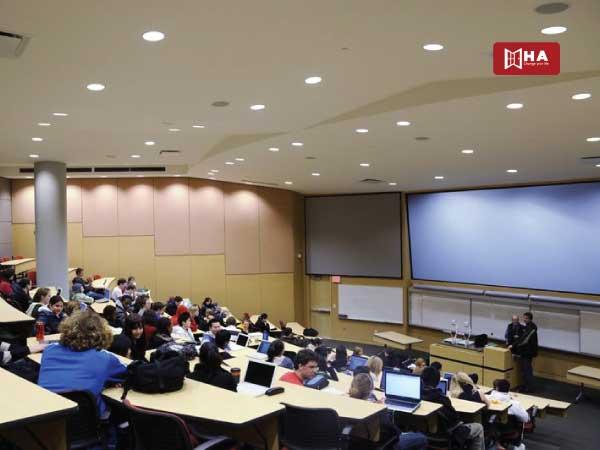 Chương trình đào tạo University of British Columbia