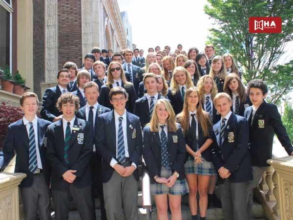 Điều kiện du học Canada lớp 12
