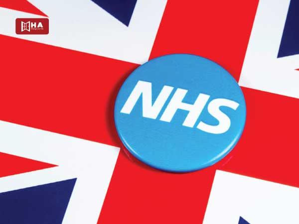 NHS (National Health Service) - Dịch vụ y tế quốc gia