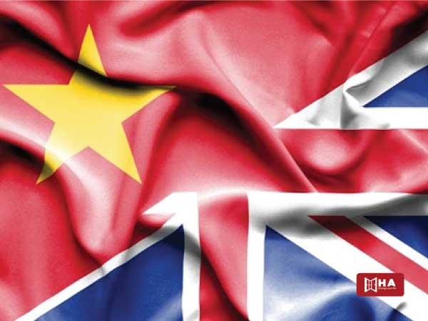 xếp loại bằng cấp tại Anh và Việt Nam