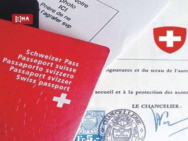 Làm thêm Xin visa du học Thụy Sỹ có khó không