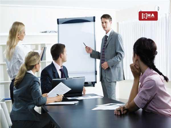 Cơ hội việc làm ngành quản trị kinh doanh tại Mỹ