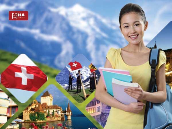 điều kiện Xin visa du học Thụy Sỹ có khó không