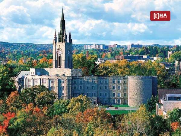Du học Canada ngành dược Đại học Western Ontario