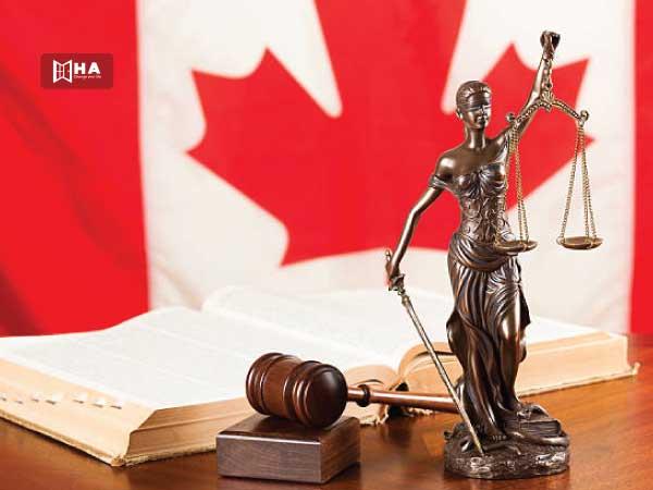 Du học Canada ngành luật 2021 tại các trường TOP đầu