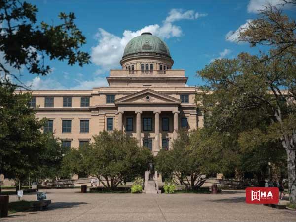 Đại học West Texas A & M