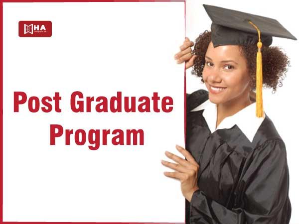 Chương trình Post Graduate Úc