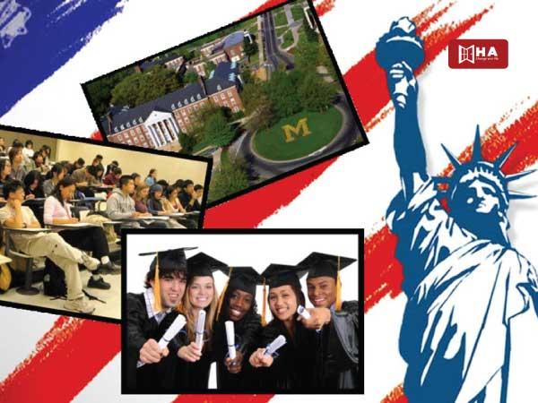 Giải pháp du học Mỹ không cần IELTS