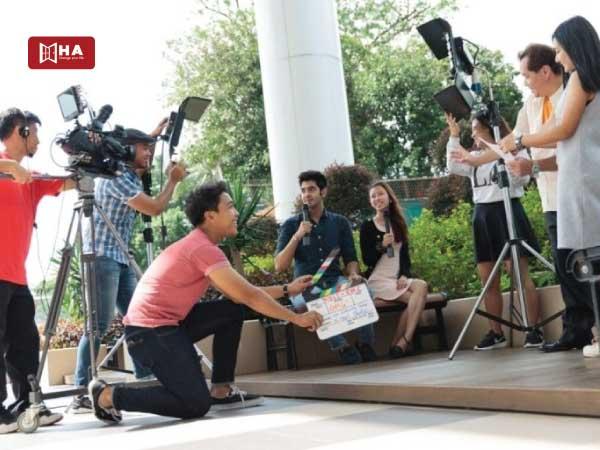 Du học Mỹ ngành truyền thông