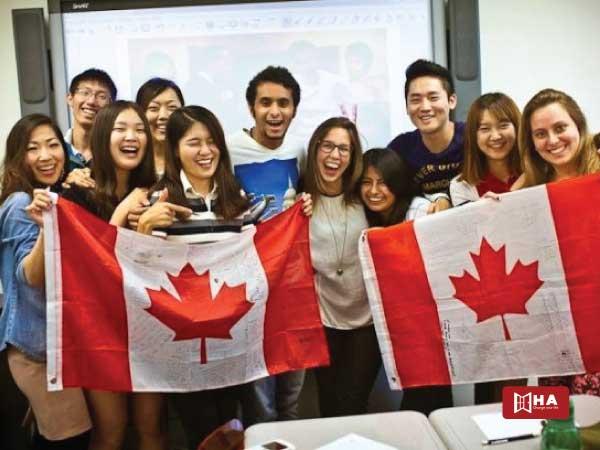 lộ trình Du học Cao đẳng Cộng đồng Canada
