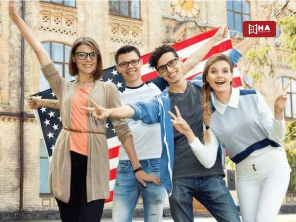 Vì sao du học Mỹ cần IELTS?