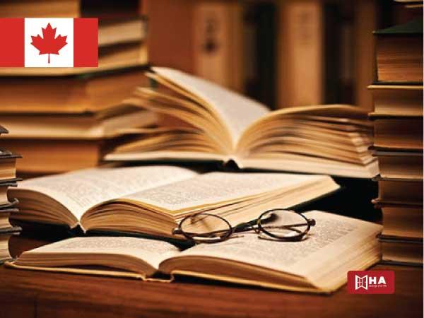 Những từ vựng mang đậm tính Canada
