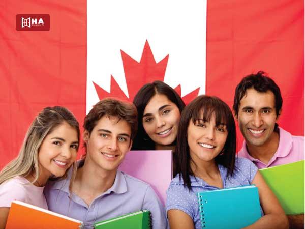 Sơ lược tiếng Anh của người Canada