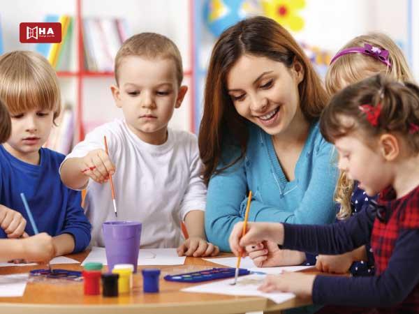 Giáo dục ngành dễ xin việc khi du học Anh